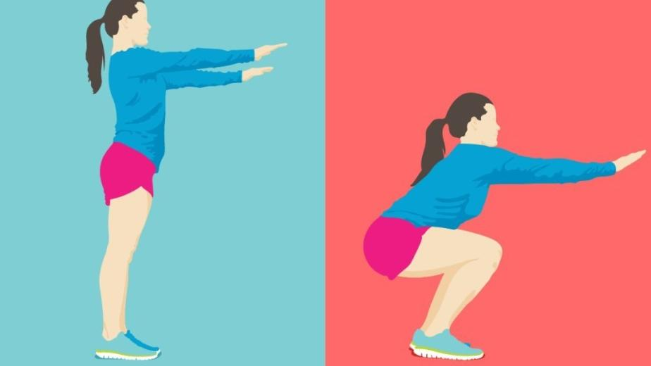 what exercise can i do to lose weight