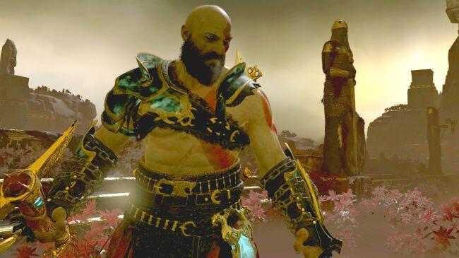 God of war best niflheim armor reddit