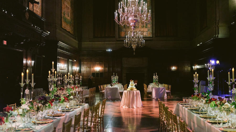 Here S How To Decorate Every Type Of Wedding Venue News Break
