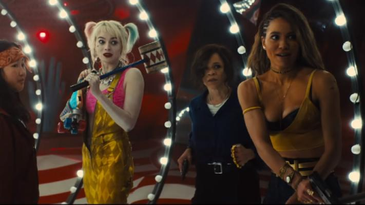 Birds Of Prey Writer Reveals Whether There Will Be Dceu References In The Movie News Break