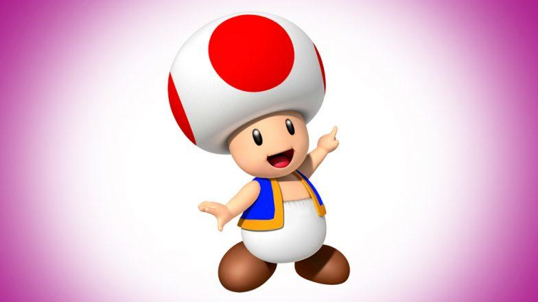Who Is Toad From Mario Kart Know More About This Mushroom Head