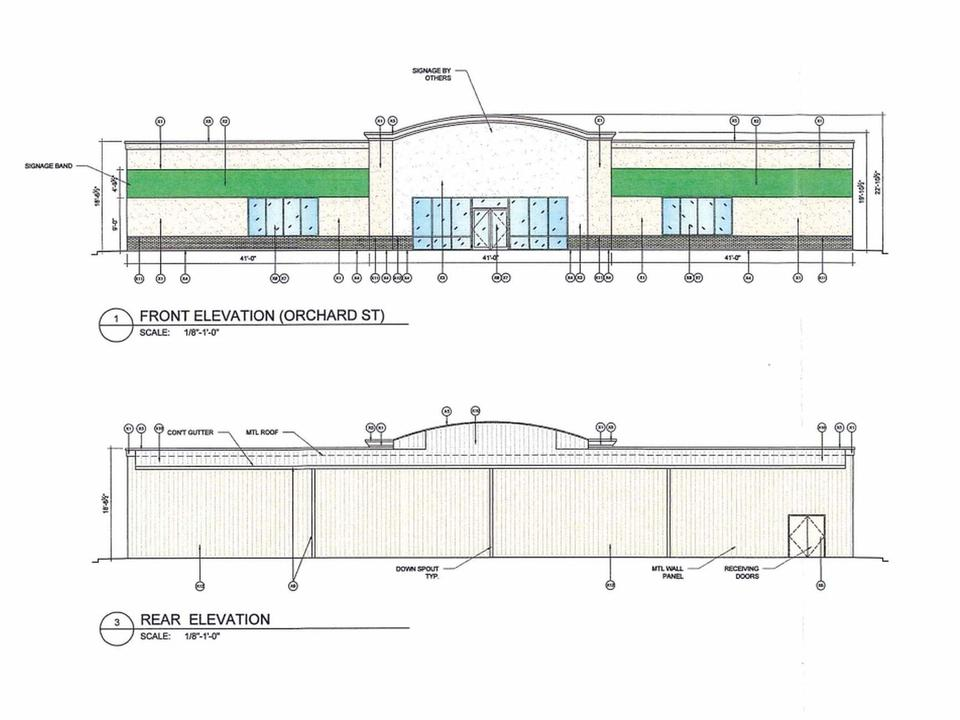 New Bedford set to get new 10,000-square-foot retail store