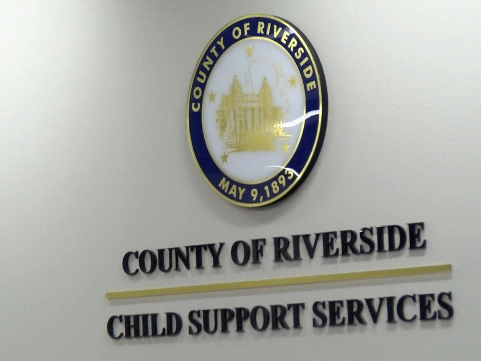 Riverside County Child Support Offices Have Reopened