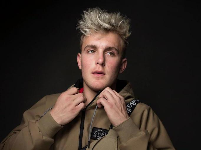 The rise of Jake Paul, the former Vine star who got married in a wild and crazy Las Vegas wedding to fellow YouTuber Tana Mongeau
