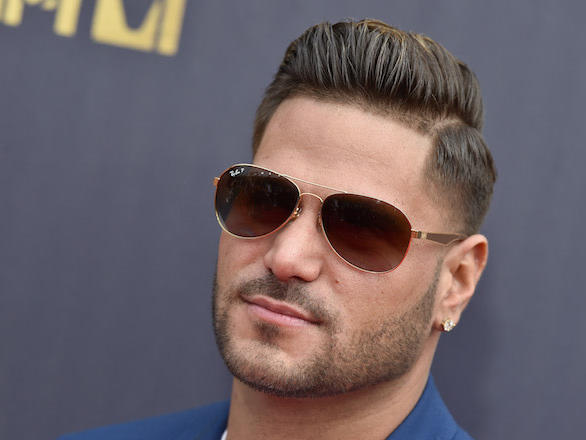 Ronnie Ortiz-Magro Avoids Kidnapping Charge; Domestic Violence Case Still Open