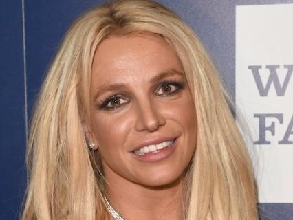 Britney Spears' Sons Staying With Dad Kevin Federline as She Seeks Mental Health Treatment