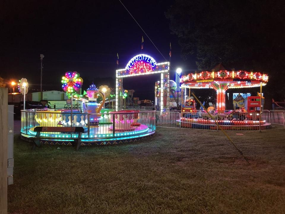 Cumberland County Fair 2020 Tn.2019 08 18 Cumberland Furnace Tn Daily News News Break