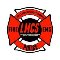 Lake and McHenry County Scanner
