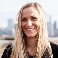 Sara Melissa Frost