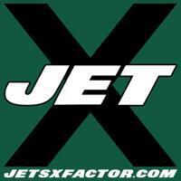 Jets X-Factor
