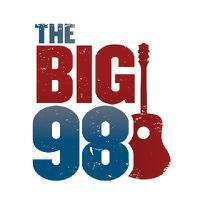 WSIX 97.9 The BIG 98