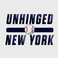 Unhinged NY