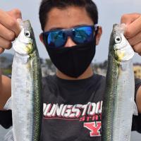 Anthony Fong Fishing