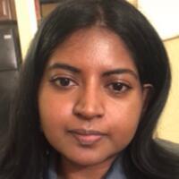 Anita Durairaj