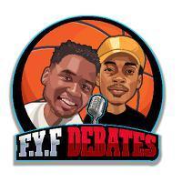 FYF Sports Debates Podcast
