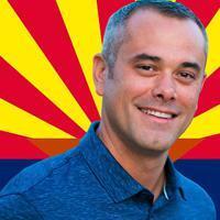 Ryan Meeks - Escape To Arizona