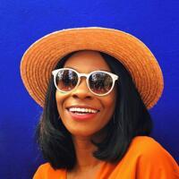 Jessica Ufuoma