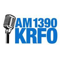AM 1390 KRFO