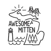 Awesome Mitten