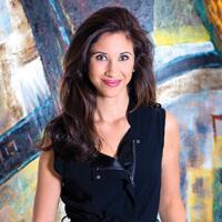 Nadine Bubeck