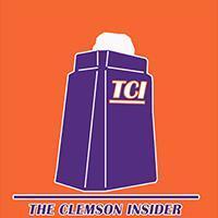 The Clemson Insider