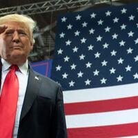 Trump Train 2020, Red Wave
