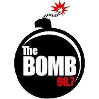 98.7 The Bomb