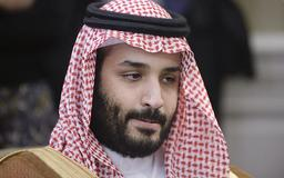 Saudi crown prince's sister will go on trial in Paris for 'ordering her bodyguard to beat up a decorator and force him to kiss her feet'