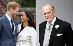 Prince Philip reportedly told Prince Harry not to marry Meghan Markle because 'one steps out with actresses, one doesn't marry them'