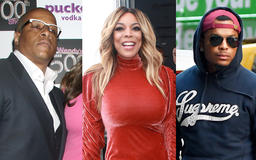 Wendy Williams: Why Ex Kevin Hunter's Not 'Threatened Or Jealous' Of Her Dating A Younger Man