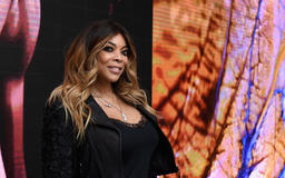 How You Doinn?? Wendy Williams Spotted With Her Alleged New Boo!