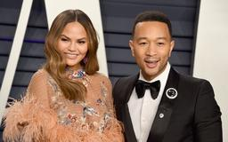 John Legend Gets Real About Double Standards For Moms And Dads