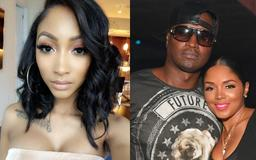 'I Hate This Couple!': Rasheeda and Kirk Frost Come Under Fire for 'Fake' Storyline After He's Caught Texting Ex-Mistress