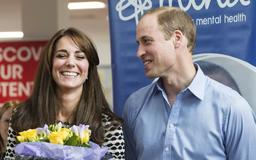 Prince William asked the Palace to set up a support hotline for Kate Middleton when they were dating