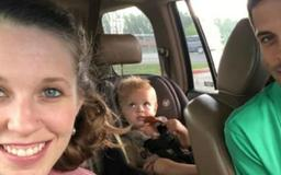 Jill Duggar Accused of Putting Son Samuel in Danger After Posting New Car Seat Photo