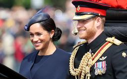 Meghan Markle & Kate Middleton's Different Takes On Formal Summer Dressing Were Equally Chic