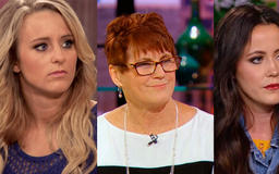 Leah Messer Says Jenelle Evans' Mom Barbara Shouldn't Have Custody Of Her Kids: 'I Pray They Remain Safe'