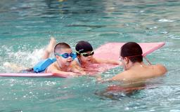 Want To Break a World Record? Head To A Chicago Park District Pool Thursday