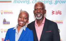 B. Smith's Husband Says He's Still Diligently Caring for Her — Despite Moving On with Another Woman