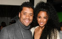 Ciara admits to 'crying' a lot during split from Future, says Russell Wilson romance is 'different'