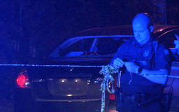 5-year-old injured after car shot up in Memphis