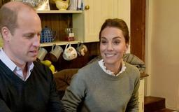 Kate Middleton and Prince William Snuck Off on a Secret Date in Cumbria