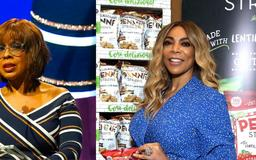 Report: Gayle King Rejected Wendy Williams' Offer For A Tell-All Interview