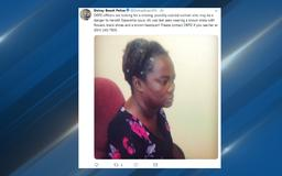 Missing woman from Delray Beach found safe