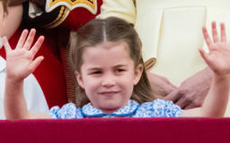 Kate Middleton opens up about how Princess Charlotte is feeling about starting school