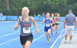 Lady Patriots earn three top-15 finishes in state final