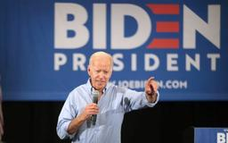 New poll shows Trump trailing Biden and four other Democrats