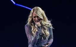 Carrie Underwood performs in Hershey: 12 surprises from the Giant Center concert