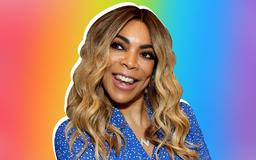 Wendy Williams Poses With A New Man – Tamar Braxton And More Fans Are Here For It