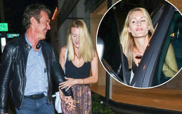 Dennis Quaid dating 26-year-old University of Texas student